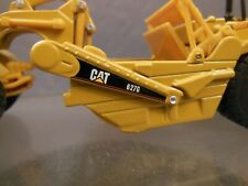 Ho Scale Norscot Caterpillar Cat 627G Auger Scraper