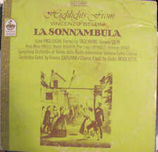 Wanda Ruggeri, Pier Luigi Latinucci, Lina Pagliu Vinyl Schallplatte - 156610