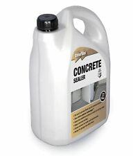 More details for clean seal natural clear concrete sealer 4 litre