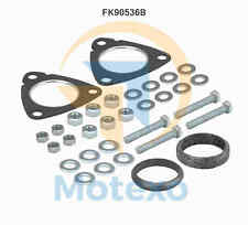 FK90536B CATALYTIC CONVERTER FITTING KIT BMW 325i 2.5 12/1990 - 12/1995