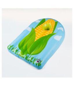 Cornhole Inflatable Toss-A-Corn Bean Bag Party Yard Game Set