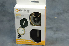 Outdoor Products Lensatic Compass in Box