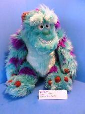 Disney Monster's Inc Sulley plush(310-2610)