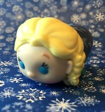 Authentic Disney Tsum Tsum Stack Vinyl Elsa ❄ LARGE Figure VHTF!