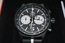 Sportliche Vostok Armbanduhren mit Drehlünette
