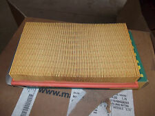 FILTRO ARIA MERCEDES 190 E 2,0-2,3 16V W201  AIR FILTER
