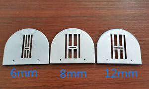 Zigzag Needle Throat Plate For Brother B651 B652 Sewing Machine