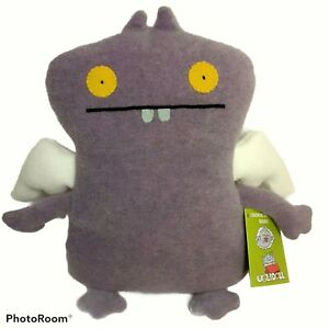 Cookie Dream Babo UGLYDOLL 2011 Comic Con Exclusive Ugly Doll  *NEW* with tags