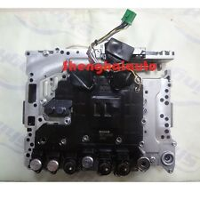 Valve Body & Hitachi TCU For NISSAN/DATSUN HYUNDAI INFINITI 02-UP RE5R05A