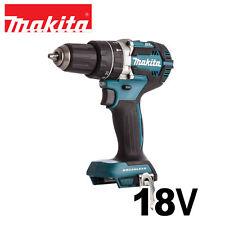 MAKITA DHP484Z Cordless Hammer Drill Driver 18V  -- Body only
