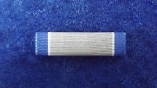 ^ US MEDAL MEDAGLIA SPANGE Ribbon Bar SILVER Lifesaving Medal
