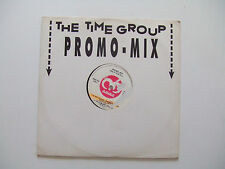 "Aries Records ‎Promo Mix 75 - Disco Mix 12"" 33 Giri Vinile PROMO  Italia 1993"