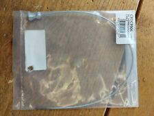 Dia-Compe Ad990 Straddle Cable - Silver