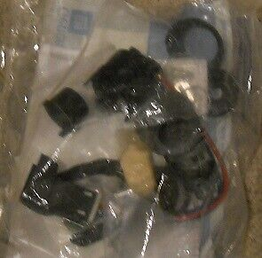 NOS 1998-2005 Chevrolet S10 Blazer GMC Jimmy Rear Latch Lock