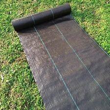 Landscape Ground Cover 3.0oz Soil Erosion Control UV stabilized Plastic Mulch