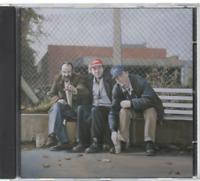 I Am Kloot Natural History Cd Album