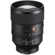 Sony FE 135mm F1.8 GM Lens Brand New