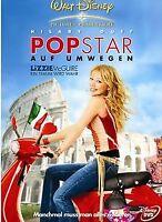 Popstar auf Umwegen - Lizzie McGuire: Ein Traum wird wahr... | DVD | Zustand gut