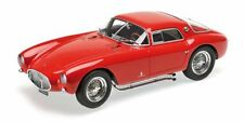 1954 MASERATI A6GCS RED LTD TO 250PC 1/18 MODEL CAR BY MINICHAMPS 107123461