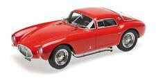 1954 MASERATI A6GCS RED LTD TO 250PC 1/18 MODEL CAR BY MINICHAMPS 107123461