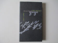 MARVIN GAYE-THE MASTER 1961-1984-ULTRA RARE 4 CD LIMITED EDITION NUMBERED BOXSET