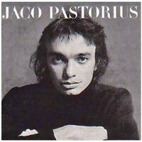 Jaco Pastorius - Jaco Pastorius (NEW CD)
