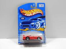 HOT WHEELS 2001 #023 FIRST EDTIONS 28743 DODGE VIPER GTS-R 11 of 36 cars RED