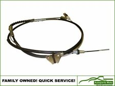Landcruiser 75 Series Hand Brake Cable FJ75 FZJ75 HJ75 HZJ75 Rear Drum Models