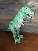 1987 Vintage PLAYSKOOL Definitely Dinosaurs Tyrannosaurus Rex T-Rex Dinosaur Toy