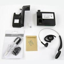 Mitel Cordless Wireless Dect Headset & Module Bundle Part# 50005712 NEW