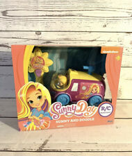 Sunny Day Sunny and Doodle By Nickelodeon Remote Control Van Brand New In Box!