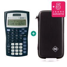 TI 30 X II S Taschenrechner + Schutztasche und Garantie