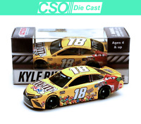 Kyle Busch 2020 M&M's Minis 1/64 Die Cast IN STOCK