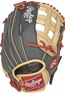 "RAWLINGS Select Pro Lite Harper Youth Baseball Outfield Glove 12"" SPL120BH"