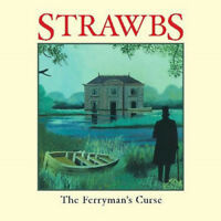 Strawbs : The Ferryman's Curse CD (2017) ***NEW*** FREE Shipping, Save £s