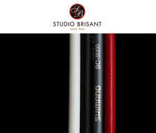 1m Shimano *DURA ACE BC-9000* Bremszughülle Bowdenzug Bremszug Hüllen Ø 5 mm