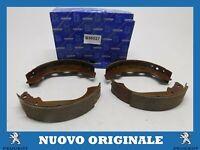 Brake Shoes Brake Shoe Original For PEUGEOT 306 405 Citroen Xsara Zx 424155