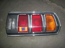 PASSENGER RIGHT TAIL LIGHT LFTBK FITS 76-77 Celica Toyota 33-06001 Koito Japan