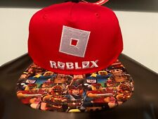 Roblox video Game Boys Youth Osfm New Hat Cap