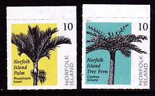 2004 Norfolk Island Native Plants (Local Post)   MUH Complete Set