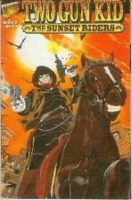 Two-Gun Kid: Sunset Riders # 2 (of 2) (USA, 1995)