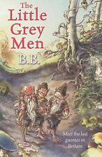 The Little Grey Men (Oxford Children's Modern Classics), By B. B.,in Used but Ac