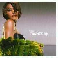 """WHITNEY HOUSTON """"LOVE, WHITNEY"""" CD NEU"""