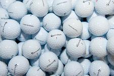 50 Taylormade Tour Preferred Golf Balls MINT & Near Mint Grade