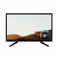 """EMtronics 24"""" Inch LED 720p HD Ready TV Television with Digital Tuner"""