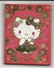 Sanrio Hello Kitty Mini Envelopes For Gift Card Money No. 2