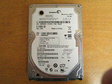 Seagate 100GB SATA 2.5 Laptop Hard Disk Drive HDD ST910021AS (200a)