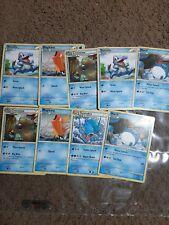 Pokemon Hs (Heartgold Soulsilver) Trainer Kit Gyarados Raichu switch vintage