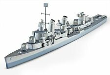 Revell 1:700 USS Fletcher (DD-445) Plastic Model Kit 05127 RVL05127