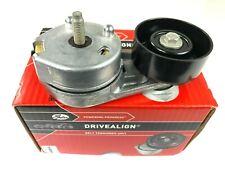 JAGUAR XKR X100 4.0 Aux Belt Tensioner 98 to 05  Drive V-Ribbed Gates T38279